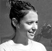 MARÍA ALCARAZ MARÍN