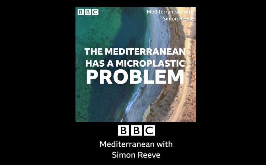 AMBIENTE EUROPEO participa en la Serie MEDITERRANEAN de la BBC